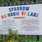 Sparrow Rainbow Village