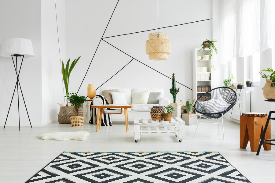 The Right Rug For Your Home    Key Points To Consider