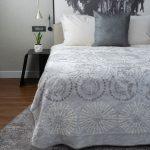Casablanket Faux Fur Blanket Grey