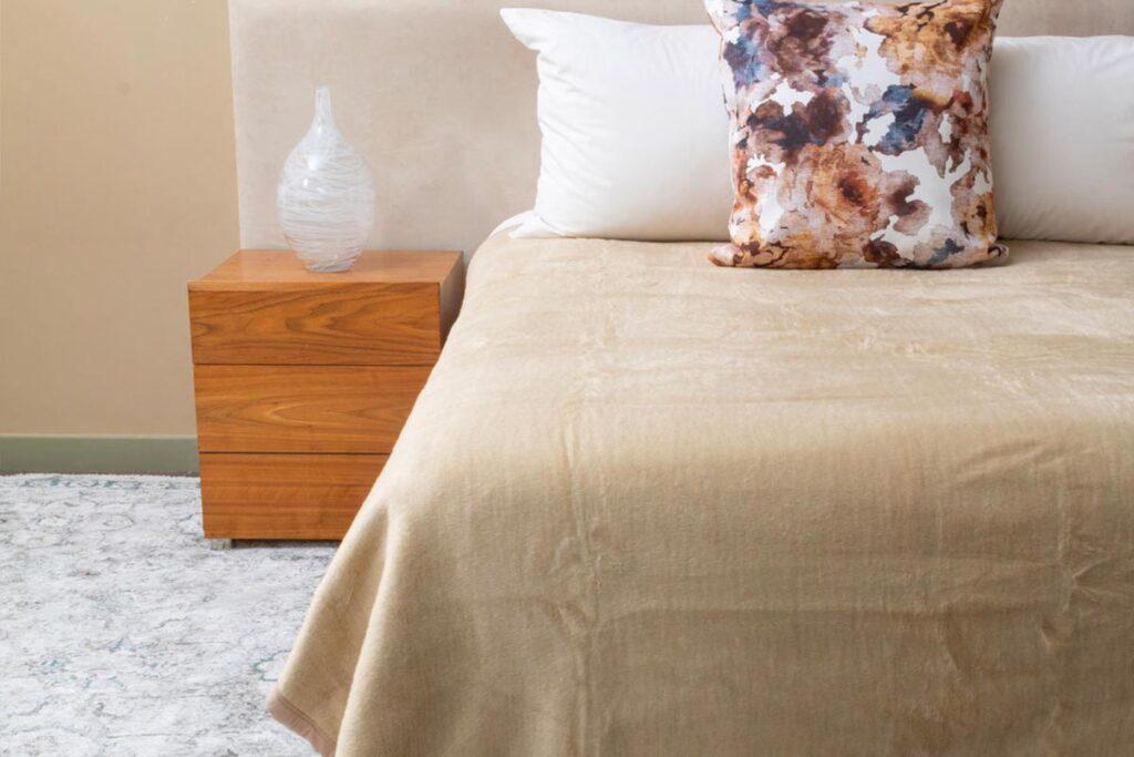 Sesli Textiles - Hotel Blankets - Know Your Blankets