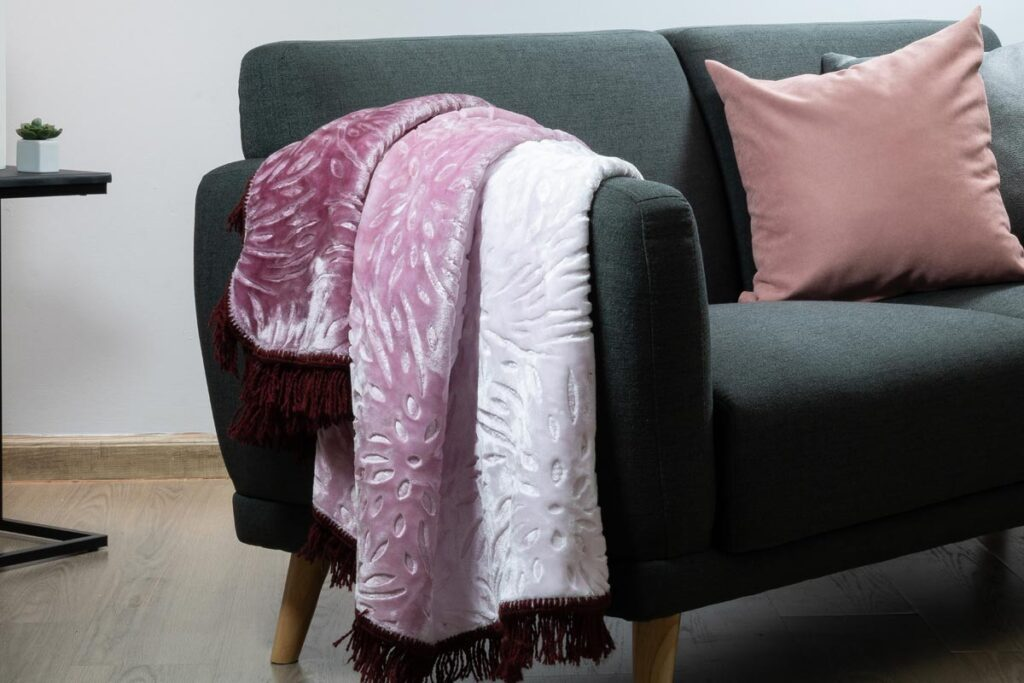 Sesli Textiles - Know Your Blankets