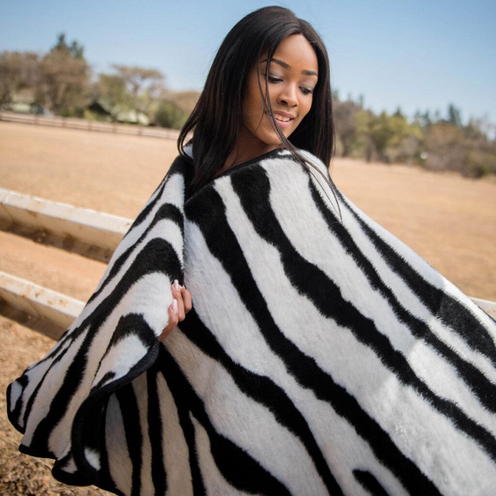 Sesli Textiles | Customised Personalised Blankets