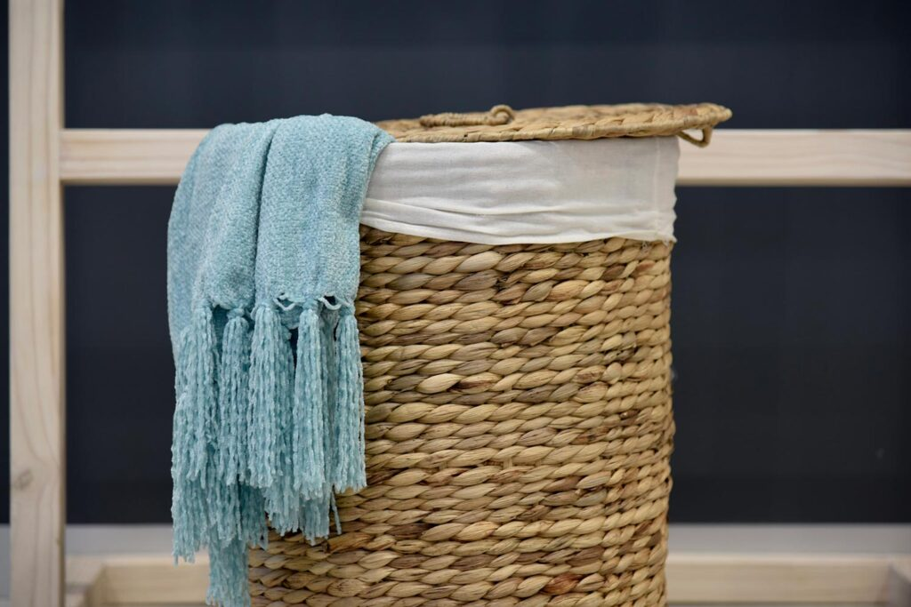 Ways To Celebrate The Month Of Spring   Chennille Throw